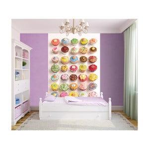 Tapeta   wielkoformatowa Sweets, 158x232 cm