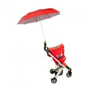 Parasolka do wózka Buggy Brolly, czerwona