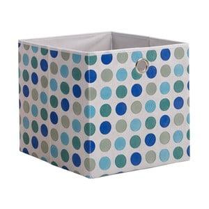 Niebieskie pudełko 13CasaDotted