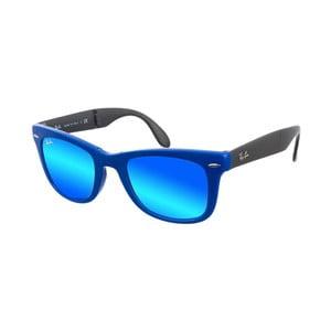 Okulary przeciwsłoneczne Ray-Ban Wayfarer Azul Royal Gris