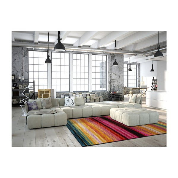Dywan Caribbean Color, 160x230 cm