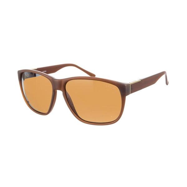 Damskie okulary przeciwsłoneczne Guess 826 Matt Brown
