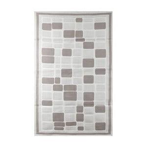 Dywan Cream Tiles, 80x150 cm