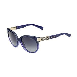 Okulary przeciwsłoneczne Jimmy Choo Erin Lilac/Grey