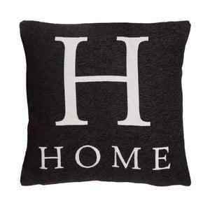 Poduszka Premier Housewares Home Black, 45x45cm