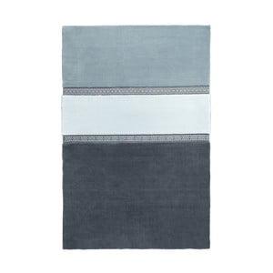 Niebieski dywan EMKO Lietuva