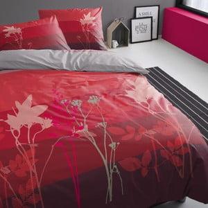 Pościel Rosenberry Red, 140x200 cm