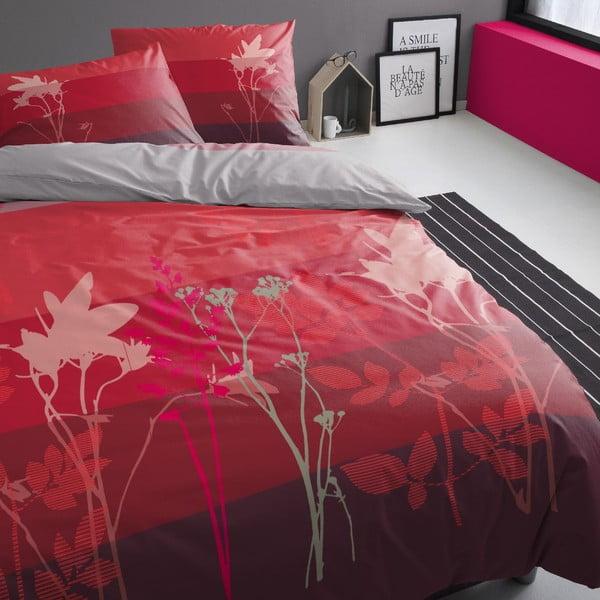 Pościel Rosenberry Red, 200x200 cm