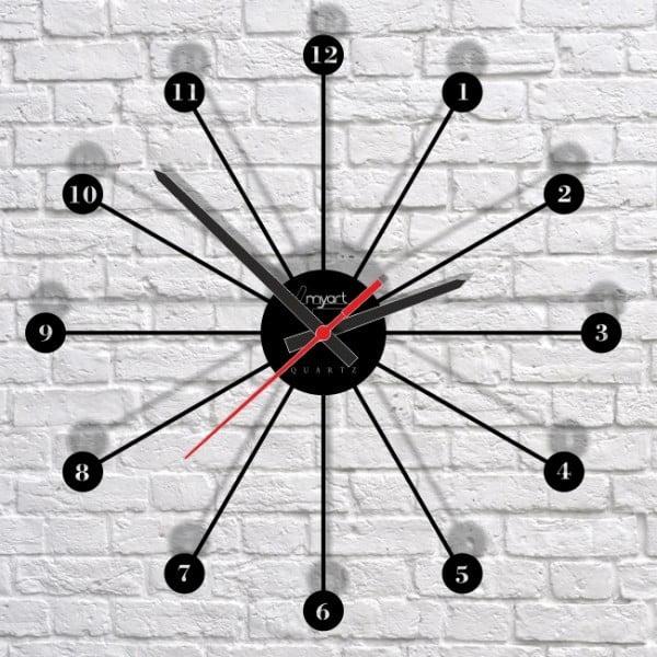 Zegar ścienny Imagine