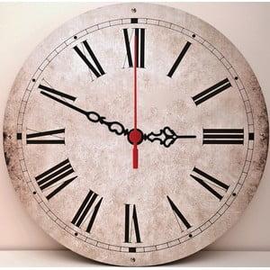 Zegar ścienny Oldie, 30 cm