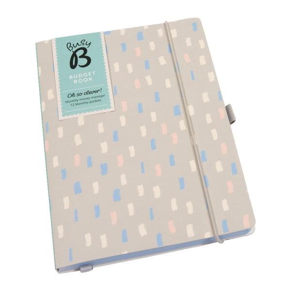 Notes   do zapisywania wydatków Busy B Budget Book