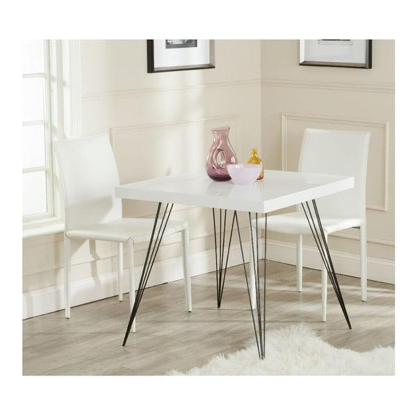 Stół Kayla, biały