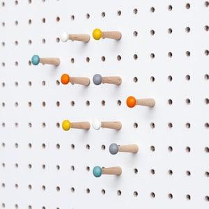 Kołeczki do tablicy Pegboard