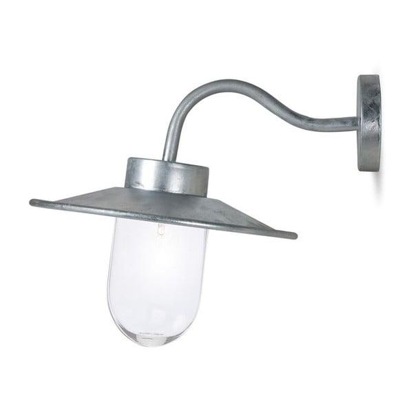 Ścienna lampa Swan Neck