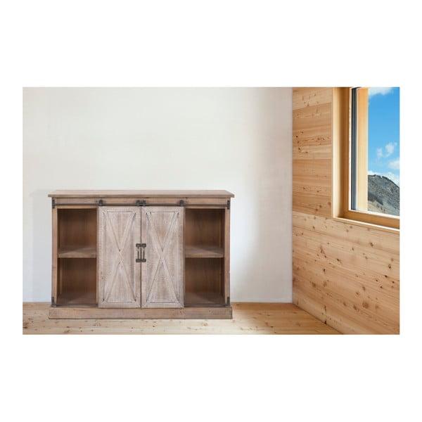 Szafka drewniana Mauro Ferretti Ranch