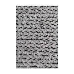 Wełniany dywan Aurelie, 60x120 cm