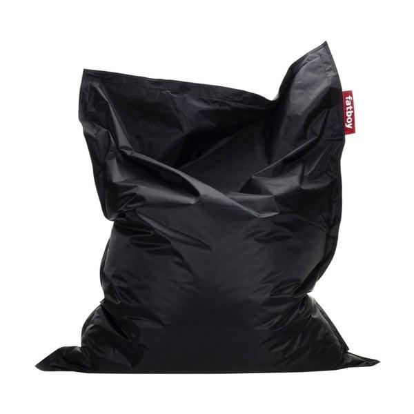 Worek do siedzenia Fatboy  Original, czarny