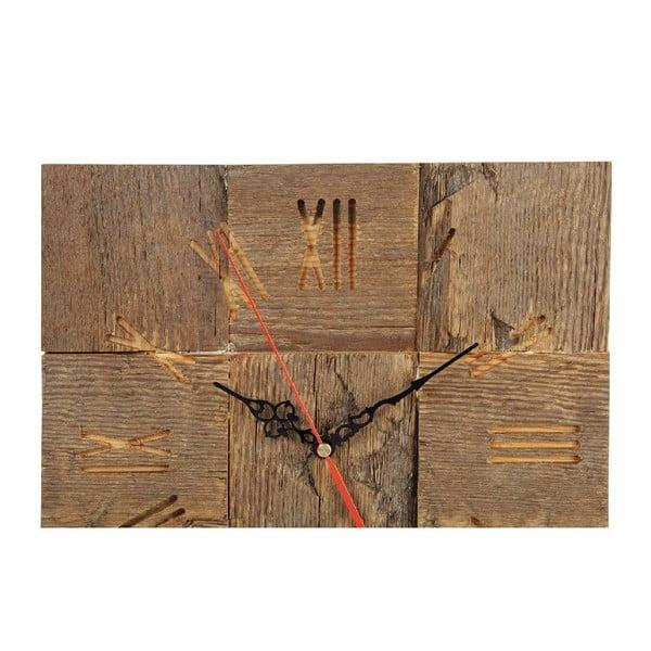 Zegar ścienny Natural Roman