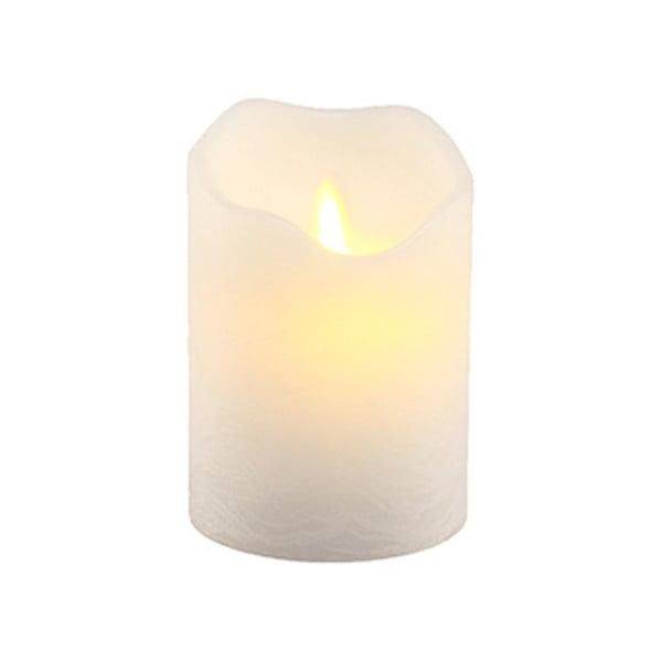 Świeczka LED Vorsteen Candle White, 11cm