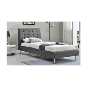 Łóżko 1-osobowe VIDA Living Lyra, 211x96 cm