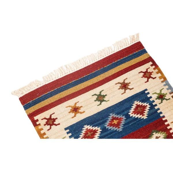 Dywan ręcznie tkany Kilim Dalush 308, 180x65 cm