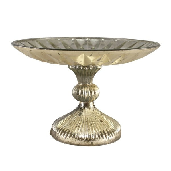 Stojak Antique Silver