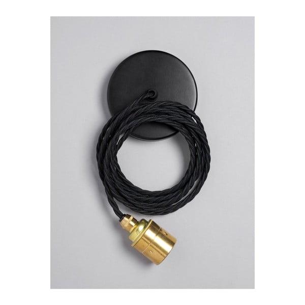 Kabel Brass Skirt Raven Black
