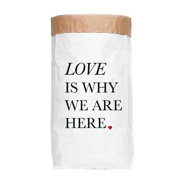Torba papierowa Really Nice Things Ordenacion Love
