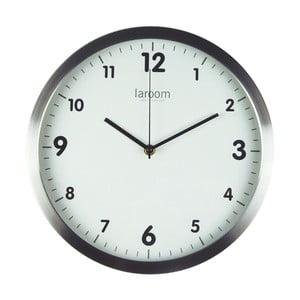 Zegar ścienny Minimal White
