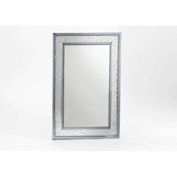 Lustro Flake, 80x120 cm
