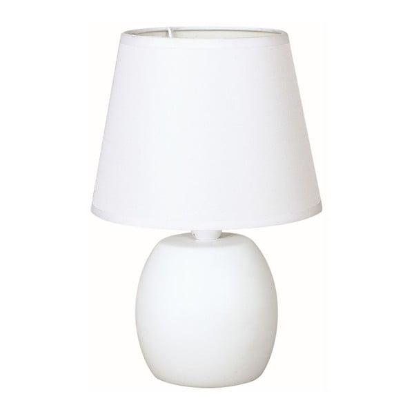 Lampa stołowa Tomaso White