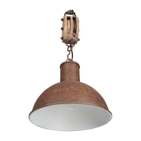 Lampa wisząca J-Line Pulley Met