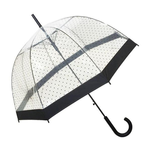 Przezroczysty parasol Susino Lady