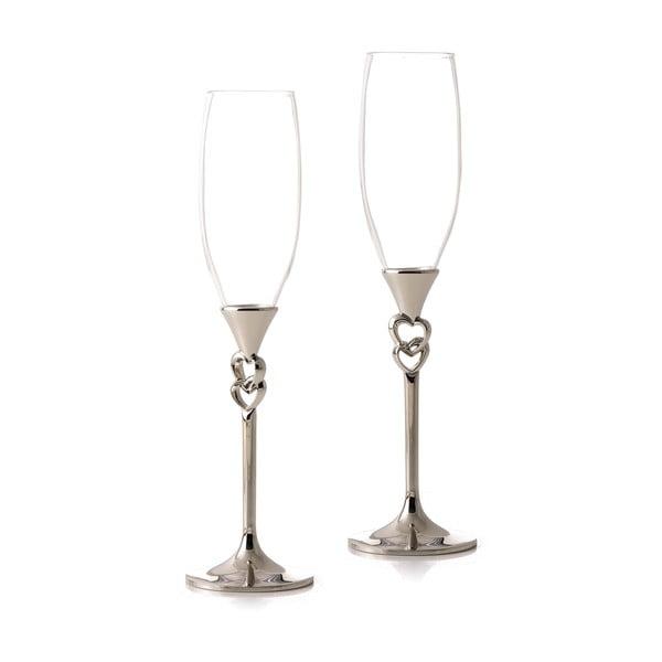 Szklanki do szampana Majestic Champagne
