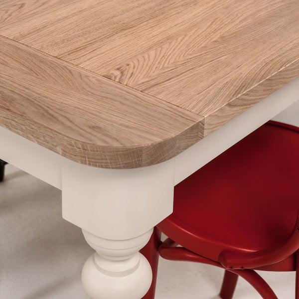 Stół do jadalni dla 8 osób Woodman Hertford
