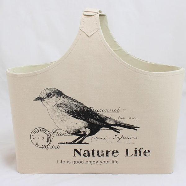 Stojak na gazety Nature Life