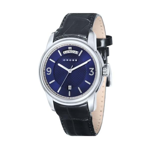 Zegarek męski i spinki do mankietów Palatino