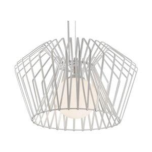 Lampa wisząca Cage, 85 cm