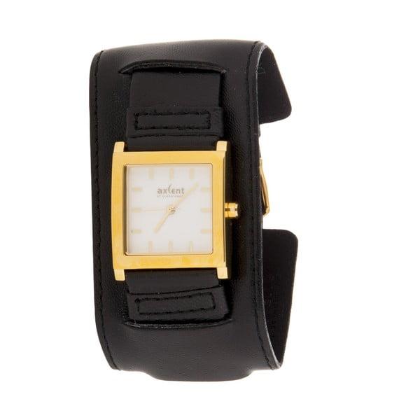 Skórzany zegarek damski Axcent X17747-137