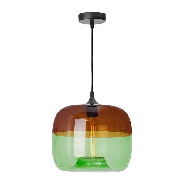 Lampa wisząca Tropea Green