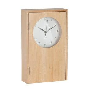 Skrzynka na klucze Clocks