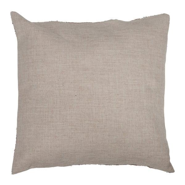 Poduszka Sequin Pink, 40x40 cm