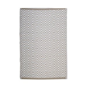 Beżowobiały dywan InArt Altino,120x180cm