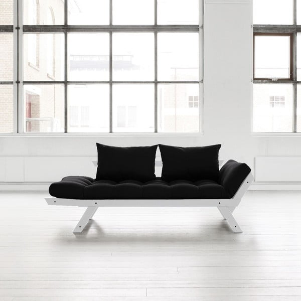 Sofa Karup Bebop Cool Grey/Black