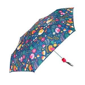 Parasolka dziecięca Colorful Flower Print