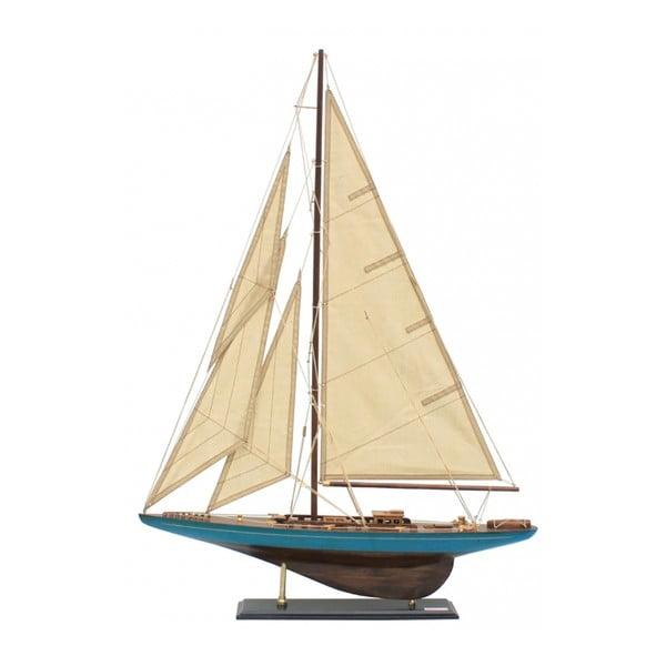 Dekoracja Jacht