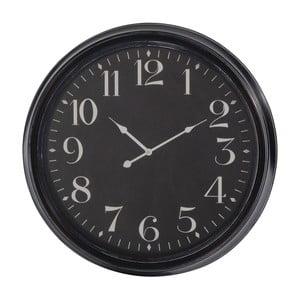 Zegar naścienny Clock Numbers, 62 cm