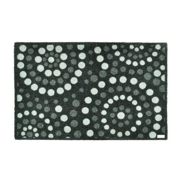 Wycieraczka Zala Living Dots Grey, 50x70cm