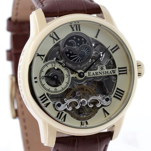 Zegarek męski Thomas Earnshaw Longtitude E06