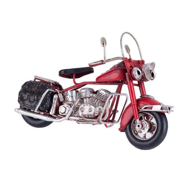 Model dekoracyjny Poly Moto